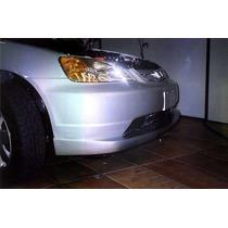 Honda Civic 01/06 Spoiler Dianteiro