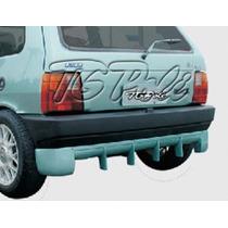Spoiler Tg Poli 04.133 Traseiro Extrator Uno Todos 85/03