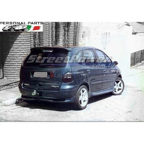 Renault Scenic 98/00 Spoiler Traseiro
