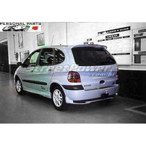 Renault Scenic 01/10 Spoiler Traseiro