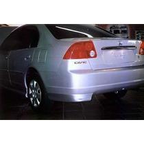 Honda Civic 01/06 Spoiler Traseiro