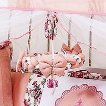 Móbile Quarto De Bebê Menina Coleção Princesa