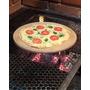 Kit Pizza Fácil - Ideal Para Uso Em Churrasqueira
