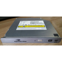 Gravador Cd / Dvd Lightscribe - 0950-4754 P/ Hp C8180