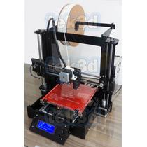 Impressora 3d - Kit Completo Para Montagem - Graber Tek3d