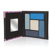 Maquiagem Set Eyeshadow Sexy Blue Joli Joli