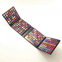 Paleta Kit Maquiagem Completa 3d !! Frete Gratis