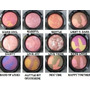 Mac-blush Mineralize Cor: Warm Soul Pronta Entrega
