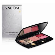 Estojo De Maquiagem Lancôme Tendre Voyage Make-up Palette