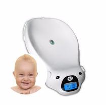 Balança Digital Baby Infantil Bebe Criança Até 20 Kilos