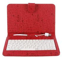 Teclado Case Para Tablet Com Teclado Usb E Stand