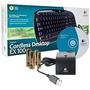 Cd De Instalação Cordless Desktop Ex 100 Logitech