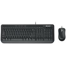 Kit Microsoft Wired Desktop 600