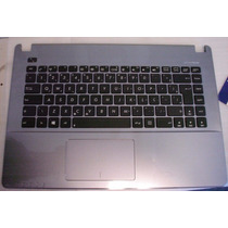 Teclado Asus X450 X450ca + Touch Aexja600110 Sn5531q Br
