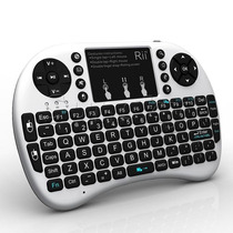 Mini Teclado Wireless Keyboard E Mouse Ukb-500-rf.