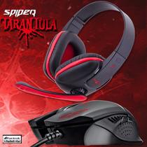 Kit Headset E Mouse Gamer Ñ/razer Mais Vendido Do Brasil