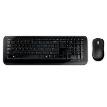 Kit Teclado E Mouse Wireless Microsoft Desktop 800 Usb Nano