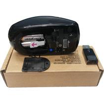 Teclado E Mouse Sem Fio/ Wireless Modelo Hp / Tv Smart