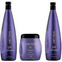 Aneethun Linha A - Kit Hidratação Imediata (3 Produtos)