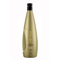 Aneethun Blond System Matizante Shampoo 1 L - Oferta!!!