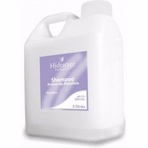 Shampoo Hidratage Orquídeas - Galão 5l