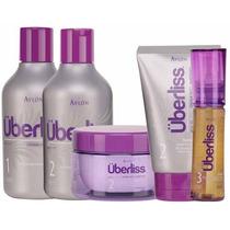 Avlon Uberliss Manutenção Completa Kit (5 Produtos)