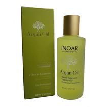 Inoar Argan Oil - Óleo De Argan 60ml - Obeleza