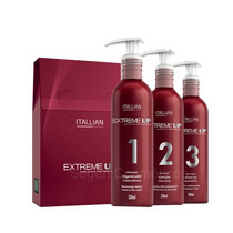 Kit Extreme-up Hair Clinic Itallian Color + Nota Fiscal