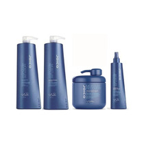 Kit Joico Moisture Recovery 4 Itens Amk Cosméticos