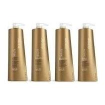 Kit Joico K-pak Hair Repair System - 4 Passos Pronta Entrega