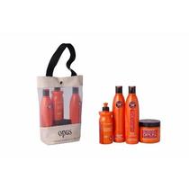Kit Capilar Nutritive Color S/ Sulfato - Salon Opus A5