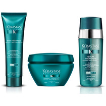 Kerastase Resistance Therapiste Sh 250/masque 200/serum 30ml