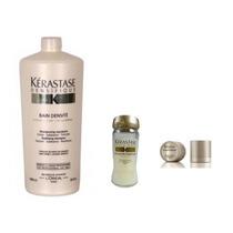 Kérastase Densifique - Kit Shampoo 1 Litro E Ampola 12ml