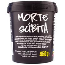 Máscara Super Hidratante Morte Súbita - Lola 450gr - Obeleza