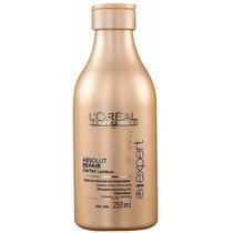 Kit Absolut Repair Shampoo 250ml E Máscara 500g