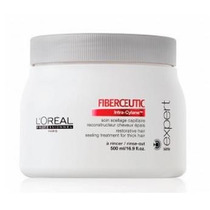 Mascara Botox Loreal Expert Fiberceutic Cylane 500g