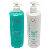 Kit Moroccanoil Shampoo Condicionador Special Edition 500 Ml