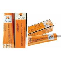 Creme Relaxamento Resistente Tioglicolato Linha Cotton