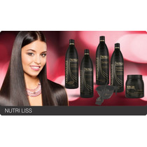 Nutri Liss Progressiva Keratin 6 Produtos