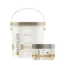 Creme Base Cálcio Osmium 2 Kg - Nutra Hair
