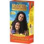 Creme Alisante Hair Life Cacho E Natural 160g - Embelleze