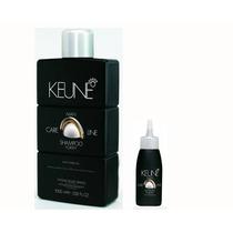 Kit Keune Fortify Shampoo 1l+ Fortify Lotion 75ml