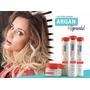 Kit Tratamento Pos Progressiva Light Hair Home Care Argan