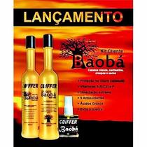 Kit Manutenção Baobá Coiffer 300ml