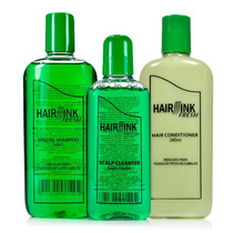 Hair Sink Fresh Kit Shampoo Tônico Capilar E Condicionador