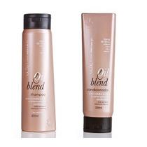 Kit Shampoo 300ml + Condicionador 200ml Vult Oil Blend