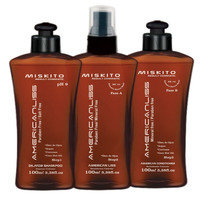 Kit Americanliss Miskito 100ml