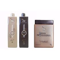 Zap Protelife Professional Escova + Btox Mascara 1kg +brinde