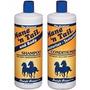 Kit Mane N Tail Shampoo + Cd Litrão 946ml Preço Imbátivel