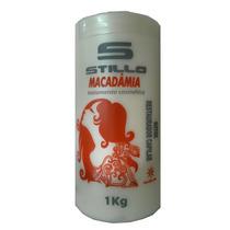 Bottox Capilar Blindagem Oleo Macadamia Argan Alisa Hidrata